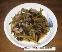 '15.4.12フキと豚肉の煮物.JPG