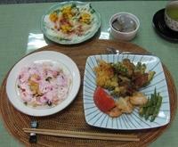 '16.7.12料理教室のメニュー.JPG