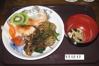 '17.12.17レンコンの炒め煮.JPG
