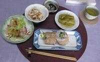 '18.10.8料理教室ノメニュー.JPG