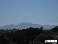 '18.6.13雲仙普賢岳.JPG
