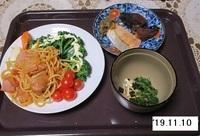 '19.11.10トマトスパ・ブロッコリーマヨ他.JPG
