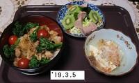 '19.3.5豚丼他.JPG