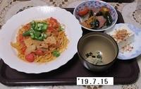 '19.7.15トマトスパ他.JPG