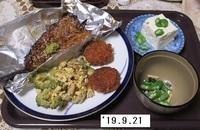 '19.9.21さくら干し・ソーストンカツ他.JPG