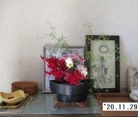 '20.11.29活花.JPG