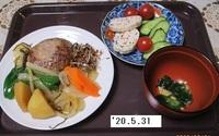 '20.5.31ハンバーグ・豆腐かまぼこ他.JPG