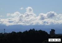 '20.9.25朝の雲�B.JPG
