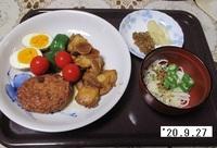'20.9.27鶏肉のさっぱり煮他.JPG