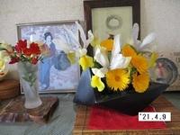 '21.4.9活花.JPG