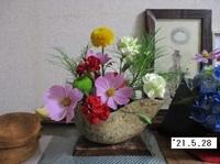'21.5.28活花.JPG