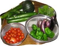 '11.7.2野菜の収穫.jpg