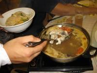 '13.10.18夕食海鮮鍋�C.jpg